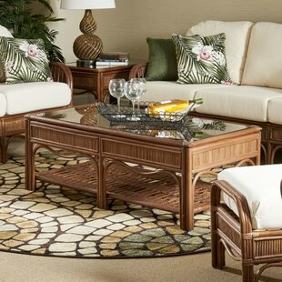 Stover Coffee Table Bay Isle Home