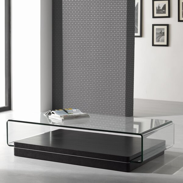 Coffee Table by New Spec Inc
