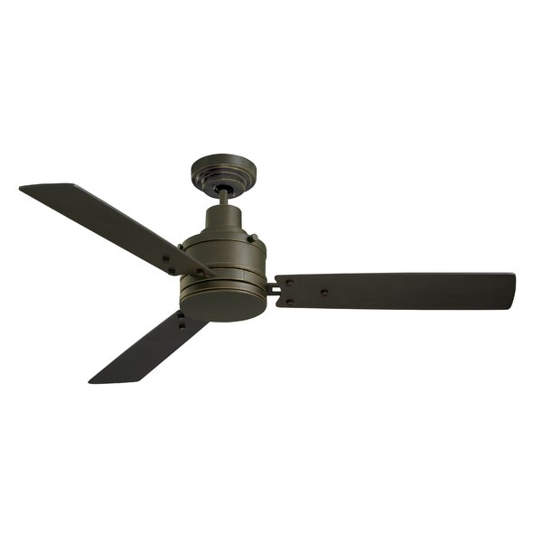 54 Highpointe 3-Blade Ceiling Fan by Emerson Ceiling Fans