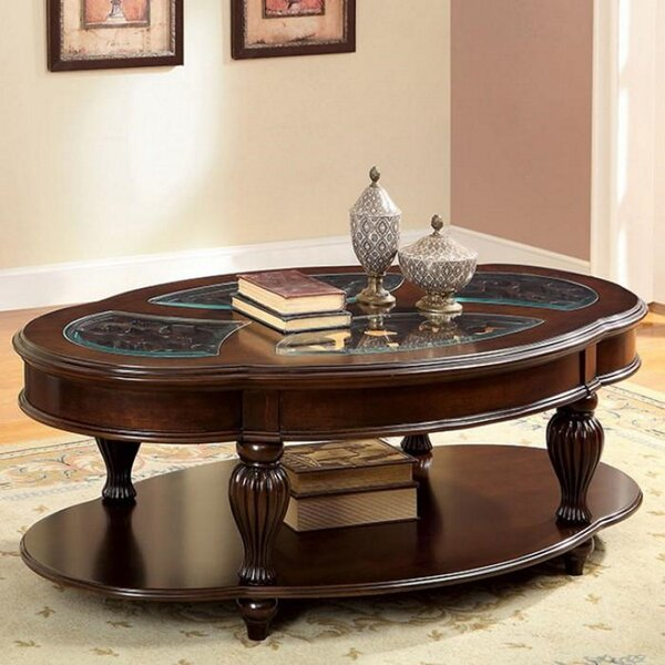 Centinel Coffee Table By Astoria Grand