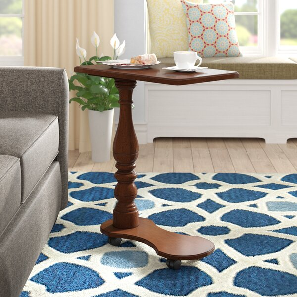 Harada Mobile TV Tray Table by Astoria Grand