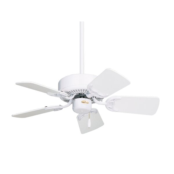 29 Willet 5 Blade Ceiling Fan by Latitude Run