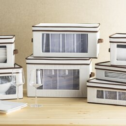 Kitchen Storage Organization Youll Love