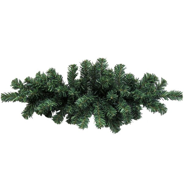Canadian Christmas Pine Swag by Admired by Nature