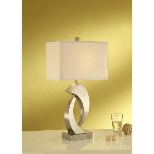 Lavin Metal Base 30 Table Lamp (Set of 2) by Orren Ellis