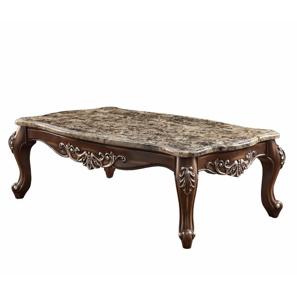 Simpson Coffee Table by Astoria Grand Astoria Grand