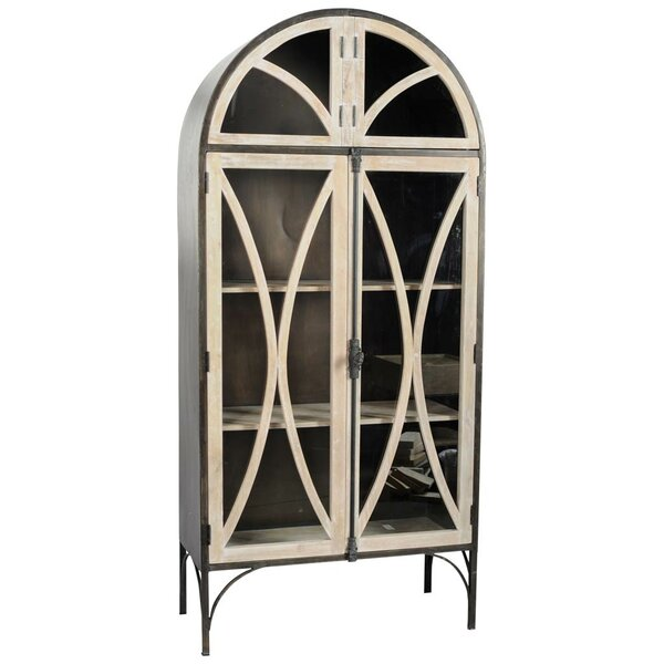 Konigstein 2 Door Accent cabinet by Gracie Oaks Gracie Oaks