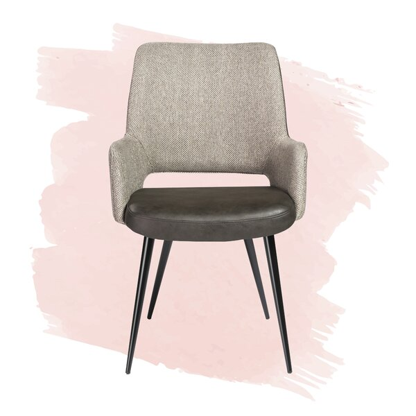 Sebastian Upholstered Armchair by Foundstone Foundstone