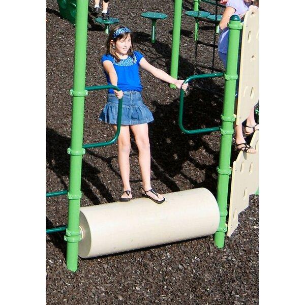 Log Roll by Kidstuff Playsystems, Inc.