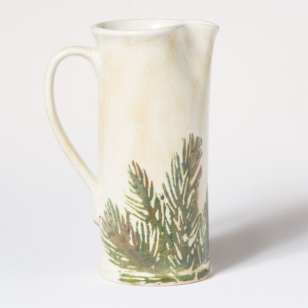 Foresta Medium Pitcher by VIETRI
