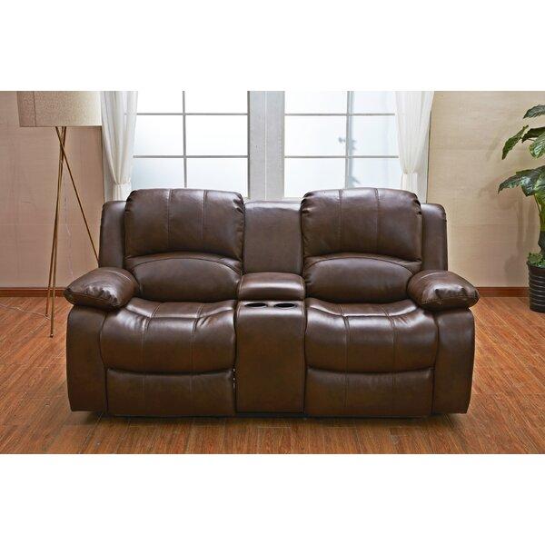 Gatun Reclining Sofa By Red Barrel Studio