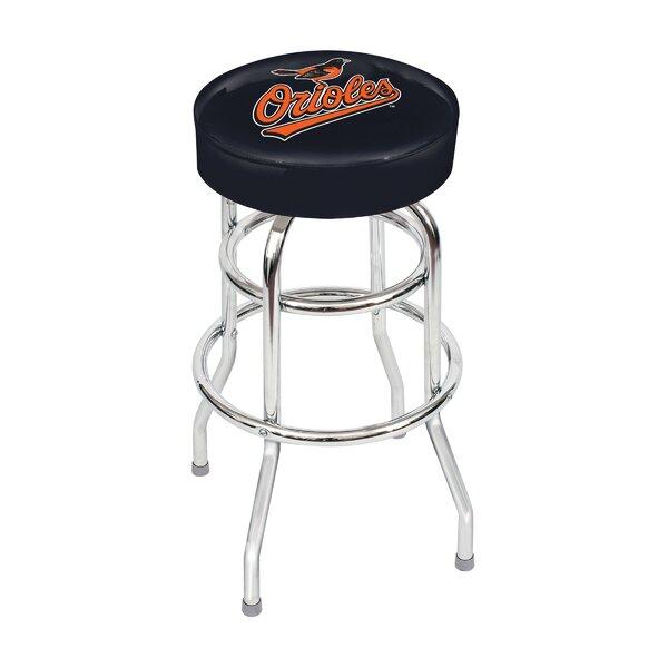 Fine Chicago Bears Bar Stools Wayfair Andrewgaddart Wooden Chair Designs For Living Room Andrewgaddartcom