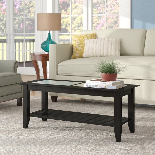 Moana Coffee Table By Andover Mills