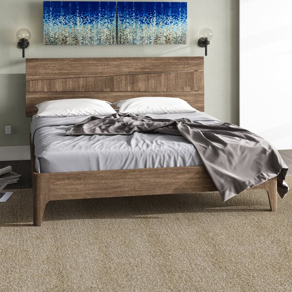Ranie Standard Bed by Brayden Studio