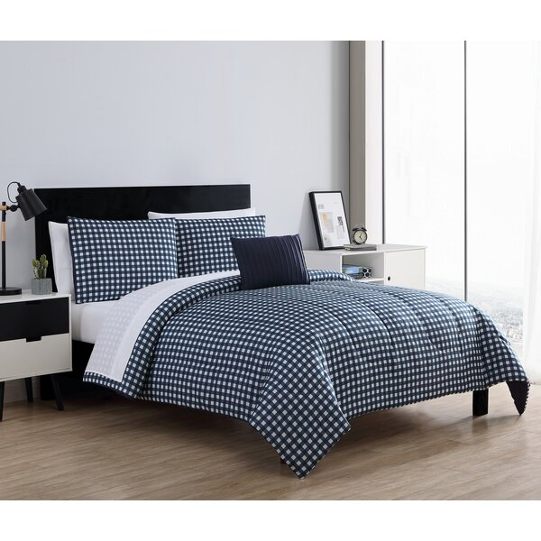 Mcclendon Comforter Set by Gracie Oaks