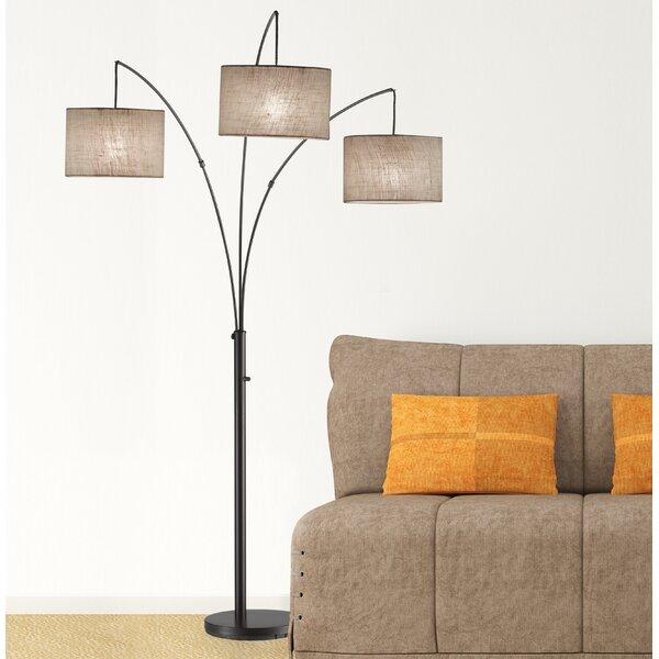 Morrill 82 Tree Floor Lamp by Brayden Studio