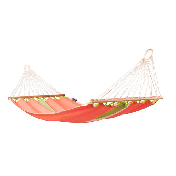 Colombian Fruta Weatherproof Spreader Bar Tree Hammock by LA SIESTA