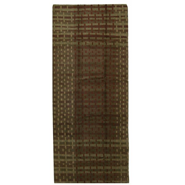 Rag Wool Roseberry Area Rug
