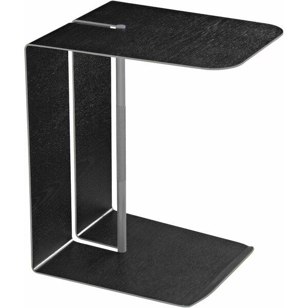 Nassau End Table by Modloft