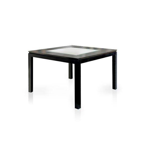 Vanderbilte Counter Height Dining Table by Hokku Designs Hokku Designs