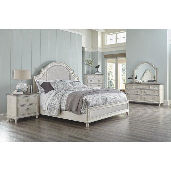 Sonoma Platform Configurable Bedroom Set by Panama Jack Home