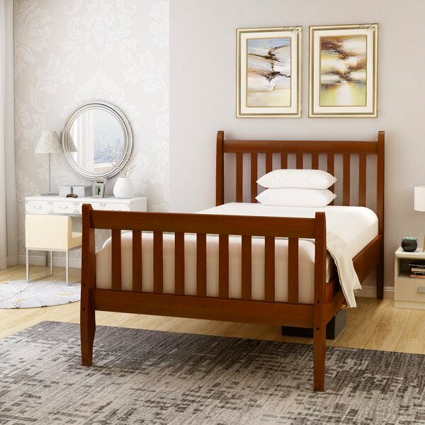 Filippus Twin Platform Bed by Gracie Oaks