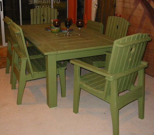 Milford  Dining Table by Darby Home Co