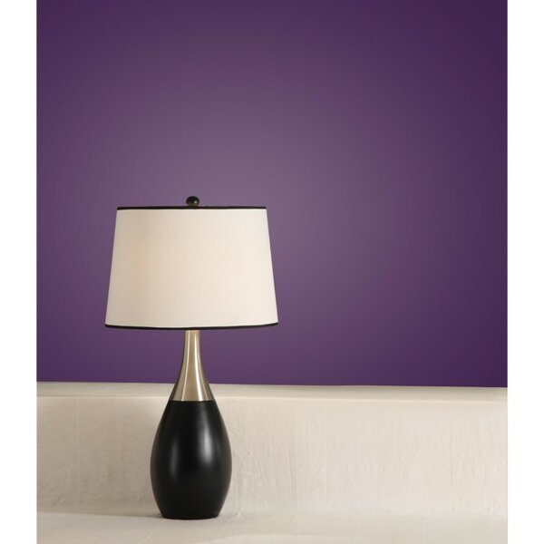 Gambino Bellied 29 Table Lamp (Set of 2) by Ebern Designs