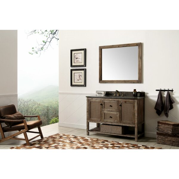 Inkom 48 Single Bathroom Vanity Set by Laurel Foundry Modern Farmhouse