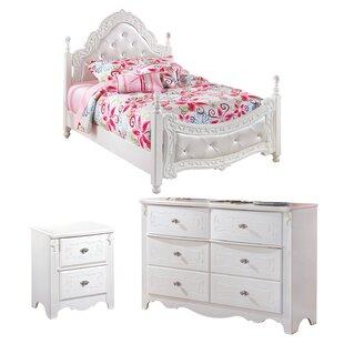 teen girl bedroom furniture. Emma Four Poster Configurable Bedroom Set Teen Girl Furniture K