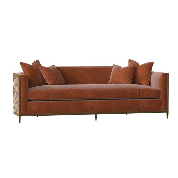Ice Breaker 90 Square Arm Sofa