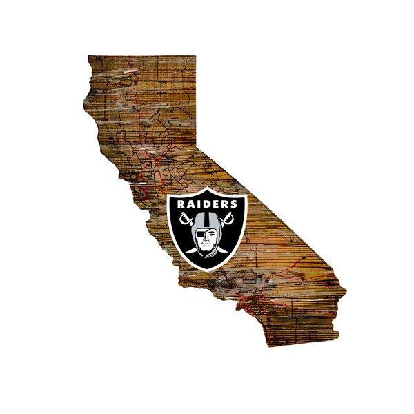 NFL Wall Décor by Fan Creations
