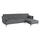 Awesome Corner Loveseat Sectional Wayfair Ca Onthecornerstone Fun Painted Chair Ideas Images Onthecornerstoneorg