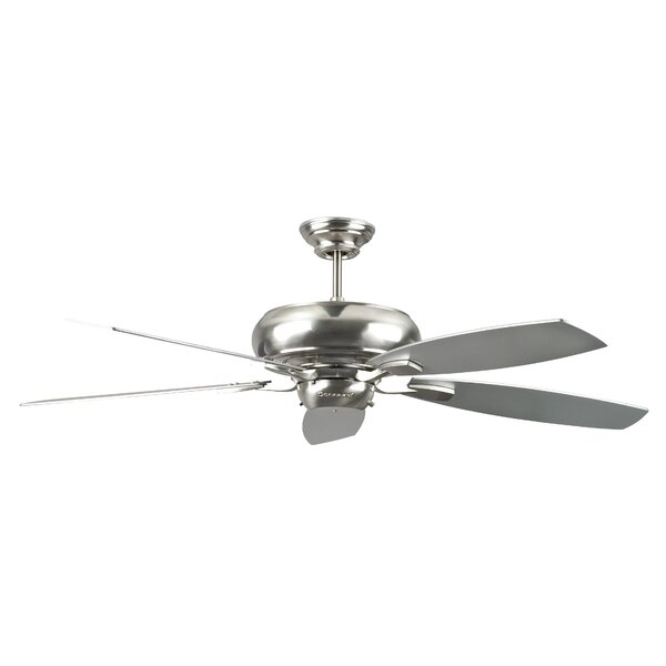 70 Roosevelt 5-Blade Ceiling Fan by Concord Fans