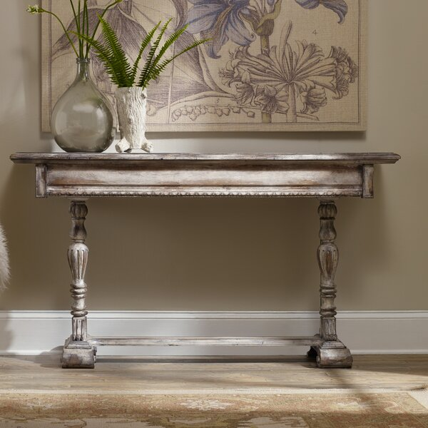 Chatelet Console Table by Hooker Furniture
