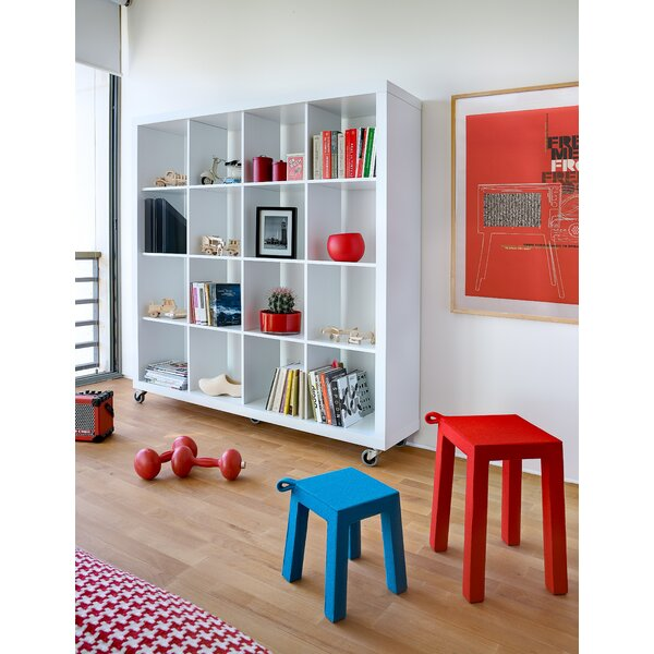 Canyon Creek Cube Unit Bookcase by Latitude Run