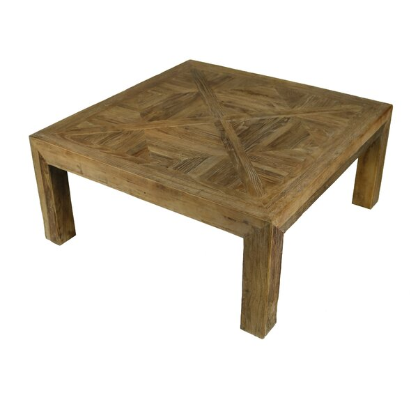 Beedeville Coffee Table By Rosecliff Heights