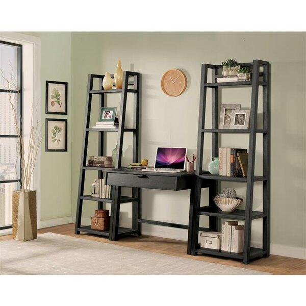 Arbyrd 2 Piece Desk Office Suite by Greyleigh