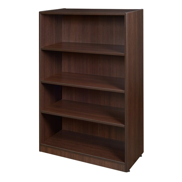 Linh Java Standard Bookcase by Latitude Run