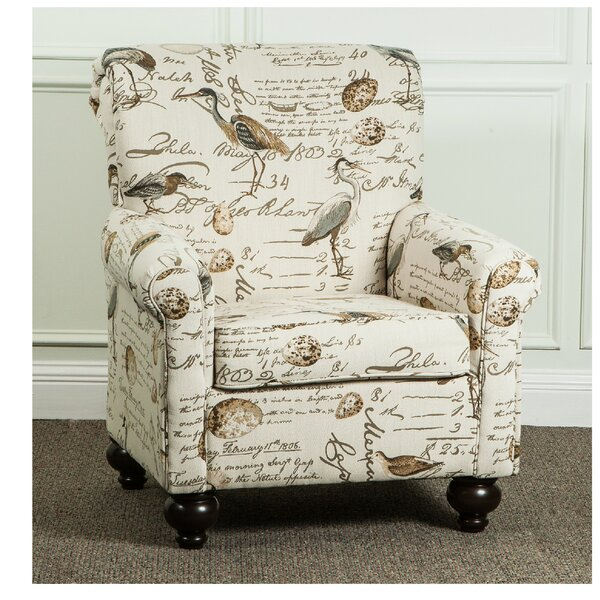 Middletown Armchair by Rosecliff Heights Rosecliff Heights