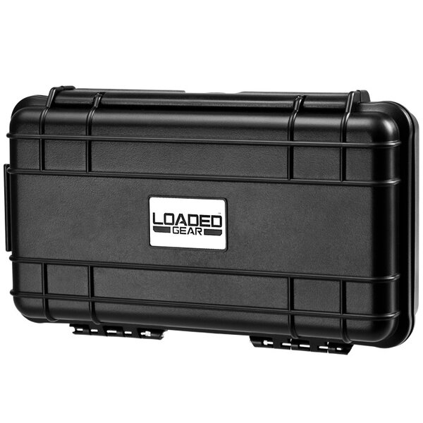 Loaded Gear HD-50 Hard Case by Barska