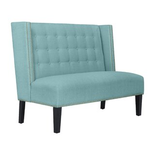 Weybridge Settee by Three Posts Teen SKU:AD879615 Order