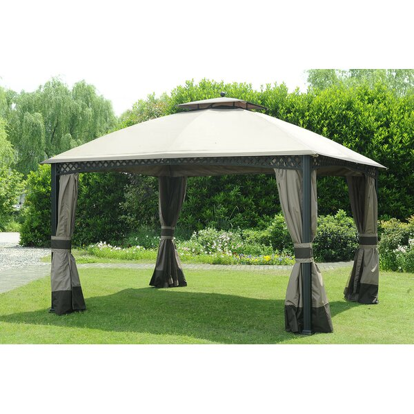 Replacement Canopy (Deluxe) for Windsor Dome Gazebo by Sunjoy