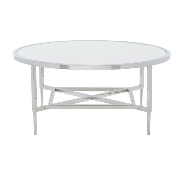 Portola Coffee Table By Bernhardt
