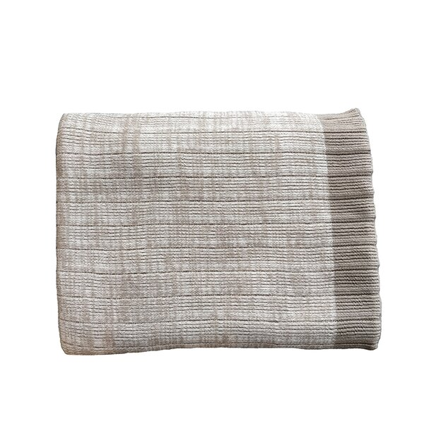 Chaunte Cotton Throw (Set of 4) by Gracie Oaks