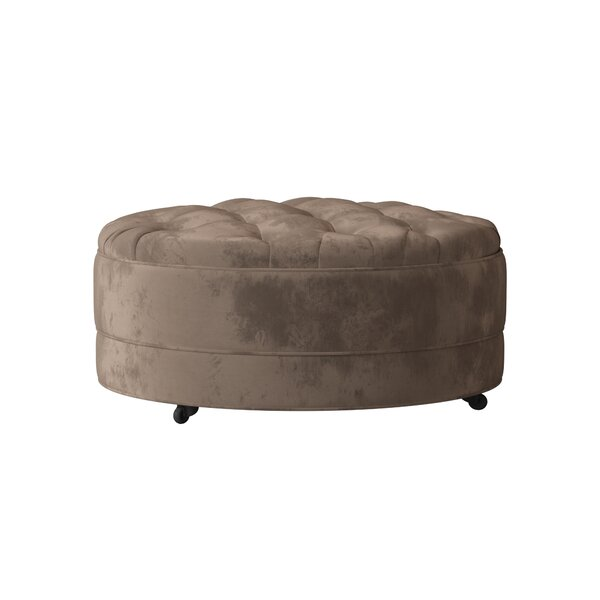 Cocktail Ottoman by Rachael Ray Home