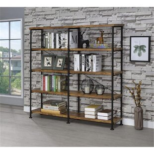 Lund Etagere Bookcase