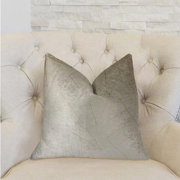 Loucks Luxury Pillow by 17 Stories