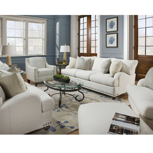 Carrier Configurable Living Room Set By Darby Home Co Find