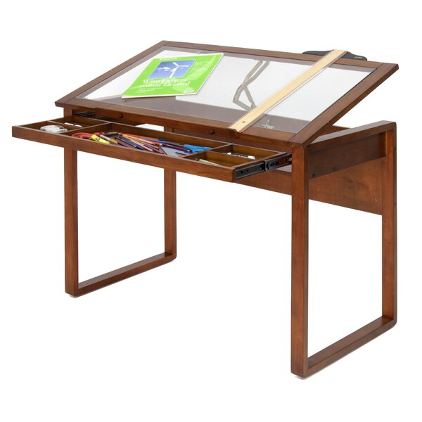 Studio Designs Ponderosa Drafting Table U0026 Reviews | Wayfair
